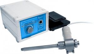 Морцеллятор электромеханический
