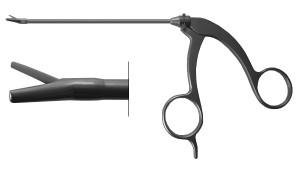 артроскопические ротационные ножницы